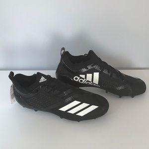 NEW Mens Adidas Adizero 5-Star 7.0 Football Cleats
